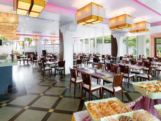愛雅拉大酒店(Aiyara Grand Hotel)餐廳