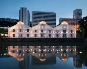 倉庫酒店 (Staycation Approved)