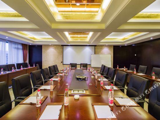 昆明長水機場萬金安酒店(Wan Jin An Hotel)會議室