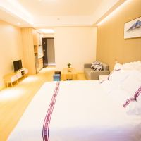 都市118連鎖酒店(杭州銀泰城店)酒店預訂