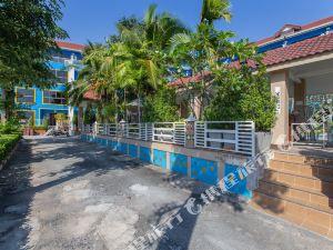 芭堤雅藍色花園度假賓館(Blue Garden Resort Pattaya)