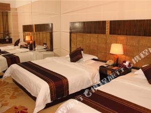 東莞景鴻國際商務酒店(Jinghong International Business Hotel)