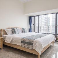 中山商隱酒店式公寓酒店預訂