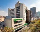 上海虹橋君麗假日酒店(原上海君麗大酒店)