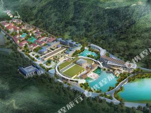 深圳銀湖會議中心酒店(Silver Lake Hotel)