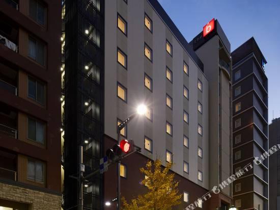 東京六本木B酒店