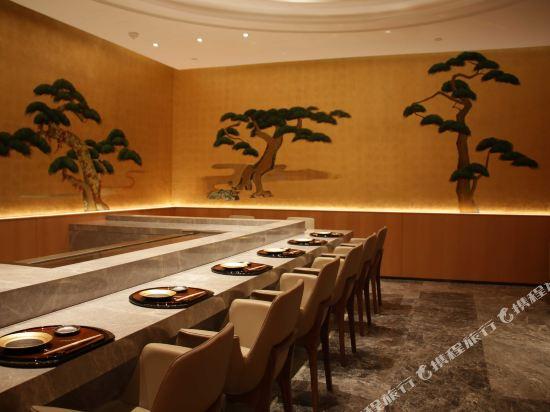 佛山羅浮宮索菲特酒店(Sofitel Foshan)日式餐廳