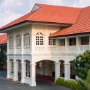嘉佩樂俱樂部住宿三卧套房(Capella Singapore  1 Bedroom Suite)