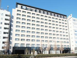 東京高輪 都城市酒店(2019年2月新開業)(Miyako City Tokyo Takanawa(New Open))