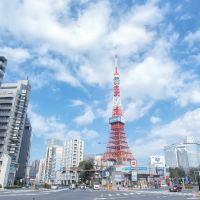 花築·東京六本木鐵塔酒店酒店預訂