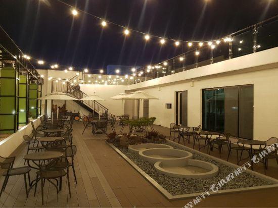 諾克拉米亞酒店(Notte La Mia)餐廳