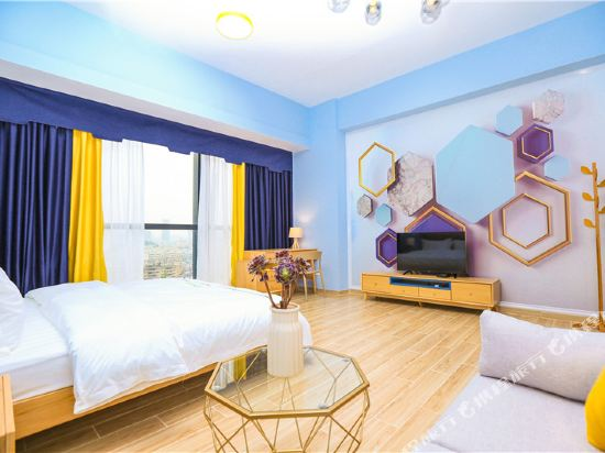 City Shenlin Apartment