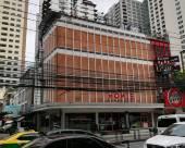 曼谷霍米青年旅館&咖啡廳