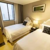 閃宿公寓NO.2