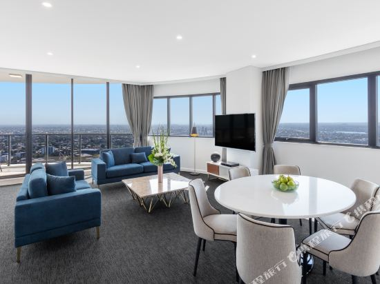Hotels Near Regents Park Station Sydney Trip Com