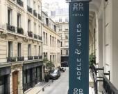 巴黎安德烈及朱勒斯酒店
