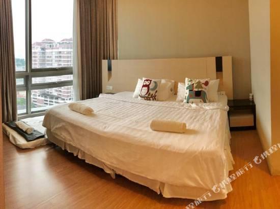 吉隆坡格雷斯通瑞園公寓