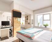 本溪田姨新瑪特高檔公寓(6號店)