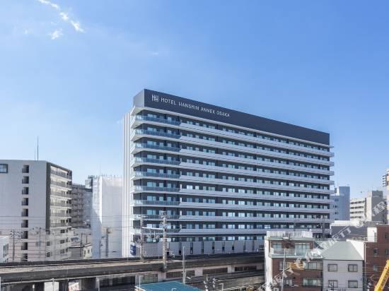 阪神酒店分館大阪
