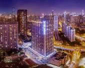 廣州鉑詩國際度假公寓