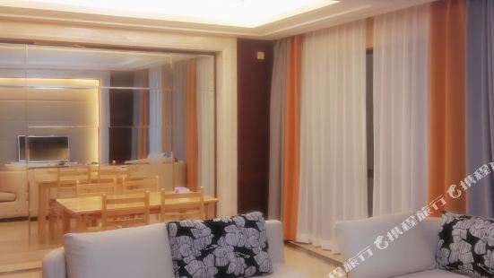 上海聰媽度假別墅