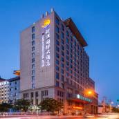 西安煜洋酒店