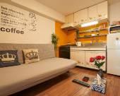 Kme城際公寓/超級商圈中心