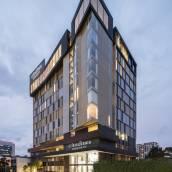 馨樂庭連心悉尼機場酒店(原菲利克斯酒店)