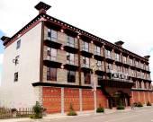 稻城拉吉酒店