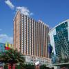 星程酒店(成都建設路sm廣場店)
