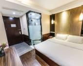 怡萊酒店(泰州萬達廣場店)