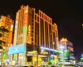 百合酒店(佛山樂從天佑城店)