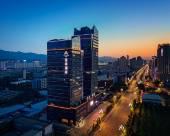 寶雞行政中心高鐵南站亞朵酒店