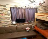 Japan Lifestyle Apartment FJ07