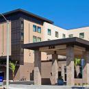 伊爾芬/奧蘭治縣機場希爾頓花園酒店(Hilton Garden Inn Irvine/Orange County Airport)