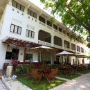 新加坡33號雨樹酒店(Raintr33 Hotel Singapore)