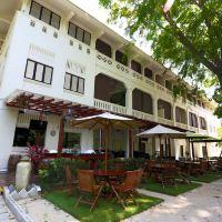 新加坡33號雨樹酒店酒店預訂