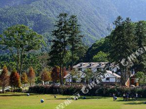 南投日月潭悠森境休閑渡假村(Yo Shen Jing Resort)