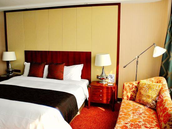 北京中樂六星酒店(Zhongle Six Star Hotel)觀景房