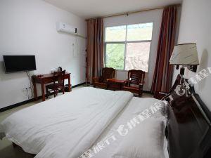 宜章玉鑫酒店