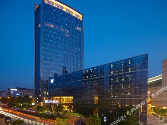 Grand New Century Hotel Fuyang