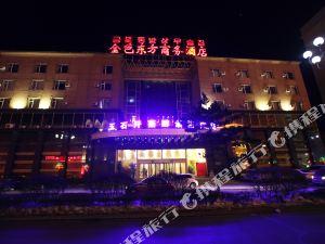 敦化金色東方商務酒店