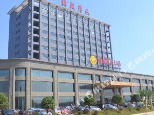 臨澧恒威華天大酒店