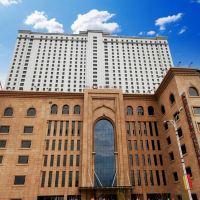 喀什銀瑞林國際大酒店酒店預訂