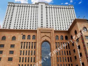 喀什銀瑞林國際大酒店
