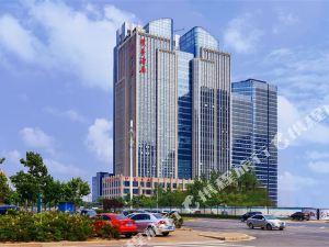 璞華酒店(鄭州高鐵站店)