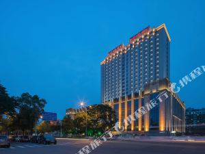 常州福記逸高酒店