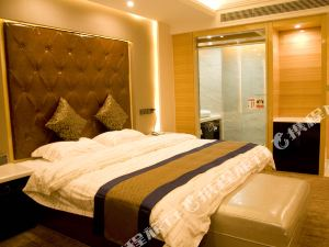 麻城東方紅酒店