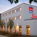 斯圖加特機場-會展中心康福特星辰酒店(Star Inn Hotel Stuttgart Airport-Messe, by Comfort)