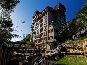台東海端南橫天龍溫泉飯店(Chief Spa Hotel)